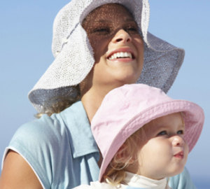 Natural protection against UV-radiation